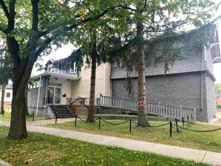 Photo 9: 10504 128 Street in Edmonton: Zone 07 Vacant Lot for sale : MLS®# E4214434