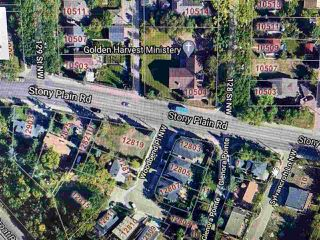 Photo 4: 10504 128 Street in Edmonton: Zone 07 Vacant Lot for sale : MLS®# E4214434