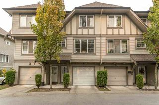 "Photo 2: 113 15175 62A Avenue in Surrey: Sullivan Station Townhouse for sale in ""BROOKLANDS"" : MLS®# R2500453"
