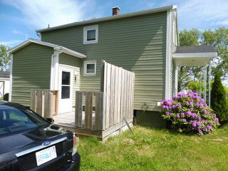 Photo 22: 15 Gracie Street in Glace Bay: 203-Glace Bay Residential for sale (Cape Breton)  : MLS®# 202021210