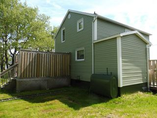 Photo 21: 15 Gracie Street in Glace Bay: 203-Glace Bay Residential for sale (Cape Breton)  : MLS®# 202021210