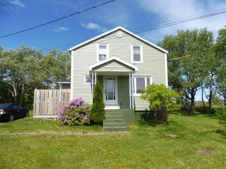 Photo 1: 15 Gracie Street in Glace Bay: 203-Glace Bay Residential for sale (Cape Breton)  : MLS®# 202021210