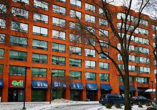Photo 3: 806 10160 114 Street in Edmonton: Zone 12 Condo for sale : MLS®# E4219047