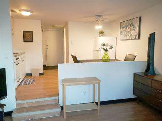Photo 11: 806 10160 114 Street in Edmonton: Zone 12 Condo for sale : MLS®# E4219047