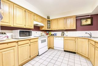 Photo 2: 10 1872 HARBOUR Street in Port Coquitlam: Citadel PQ Townhouse for sale : MLS®# R2516503