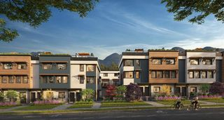 Main Photo: 6 632 E 3RD Street in North Vancouver: Lower Lonsdale Townhouse for sale : MLS®# R2517757