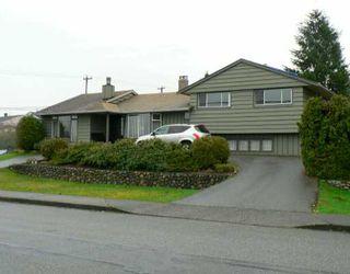 """Main Photo: 4092 PRICE Street in Burnaby: Garden Village House for sale in """"GARDEN VILLAGE"""" (Burnaby South)  : MLS®# V635373"""