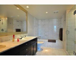 Photo 9: # 2201 590 NICOLA ST in Vancouver: Condo for sale : MLS®# V781511