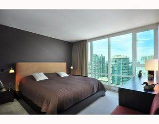 Photo 8: # 2201 590 NICOLA ST in Vancouver: Condo for sale : MLS®# V781511