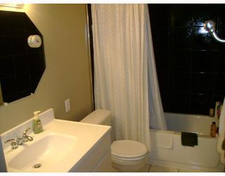 """Photo 8: 109 2915 NORMAN Avenue in Coquitlam: Ranch Park Townhouse for sale in """"PARKWOOD"""" : MLS®# V650150"""
