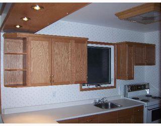 Photo 8: 414 AMHERST Street in WINNIPEG: St James Single Family Detached for sale (West Winnipeg)  : MLS®# 2709306