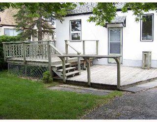 Photo 6: 414 AMHERST Street in WINNIPEG: St James Single Family Detached for sale (West Winnipeg)  : MLS®# 2709306