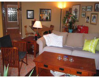 "Photo 1: 101 1365 W 4TH Avenue in Vancouver: False Creek Condo for sale in ""GRANVILLE ISLAND VILLAGE"" (Vancouver West)  : MLS®# V656984"