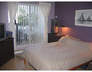 "Photo 2: 101 1365 W 4TH Avenue in Vancouver: False Creek Condo for sale in ""GRANVILLE ISLAND VILLAGE"" (Vancouver West)  : MLS®# V656984"