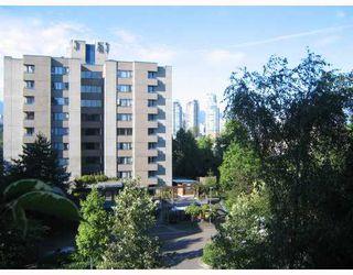 "Photo 6: 101 1365 W 4TH Avenue in Vancouver: False Creek Condo for sale in ""GRANVILLE ISLAND VILLAGE"" (Vancouver West)  : MLS®# V656984"