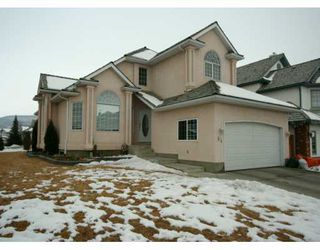 Photo 1:  in CALGARY: Valley Ridge Residential Detached Single Family for sale (Calgary)  : MLS®# C3204102