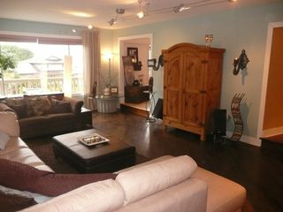 "Photo 7: 6462 SAMRON Road in Sechelt: Sechelt District House for sale in ""WEST SECHELT"" (Sunshine Coast)  : MLS®# V707557"