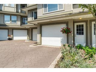 "Photo 2: 179 18701 66 Avenue in Surrey: Cloverdale BC Townhouse for sale in ""ENCORE AT HILLCREST"" (Cloverdale)  : MLS®# R2394716"