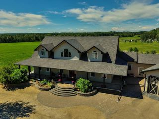 Photo 1: 2 1319 TWP RD 510 Road: Rural Parkland County House for sale : MLS®# E4172174