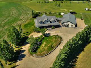 Photo 28: 2 1319 TWP RD 510 Road: Rural Parkland County House for sale : MLS®# E4172174