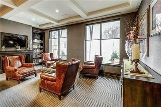 Photo 16: 717 1135 Royal York Road in Toronto: Edenbridge-Humber Valley Condo for lease (Toronto W08)  : MLS®# W4582991