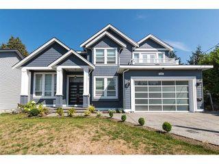 Main Photo: 8680 SHEPHERD Way in Delta: Nordel House for sale (N. Delta)  : MLS®# R2412891