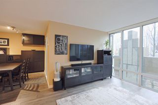 "Photo 3: 305 950 CAMBIE Street in Vancouver: Yaletown Condo for sale in ""PACIFIC PLACE LANDMARK I"" (Vancouver West)  : MLS®# R2413578"