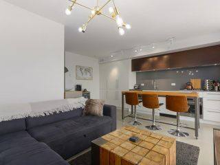 Main Photo: 801 150 E CORDOVA Street in Vancouver: Downtown VE Condo for sale (Vancouver East)  : MLS®# R2416425