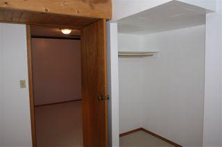 Photo 24: 110 Hillside Court: Millet House for sale : MLS®# E4180598