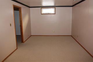 Photo 22: 110 Hillside Court: Millet House for sale : MLS®# E4180598