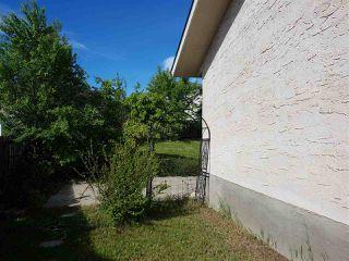 Photo 28: 110 Hillside Court: Millet House for sale : MLS®# E4180598