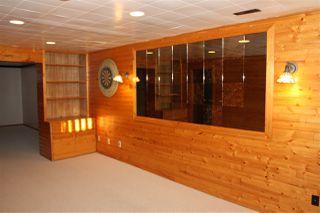 Photo 19: 110 Hillside Court: Millet House for sale : MLS®# E4180598