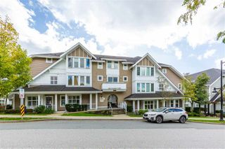 """Photo 13: 208 618 LANGSIDE Avenue in Coquitlam: Coquitlam West Condo for sale in """"Bloom"""" : MLS®# R2422591"""