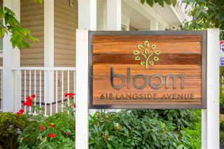 """Photo 17: 208 618 LANGSIDE Avenue in Coquitlam: Coquitlam West Condo for sale in """"Bloom"""" : MLS®# R2422591"""