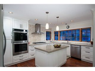 Photo 10: 745 BAYCREST Drive in North Vancouver: Home for sale : MLS®# V1105183