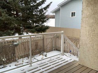 Photo 48: 36 3645 145 Avenue in Edmonton: Zone 35 Townhouse for sale : MLS®# E4184240
