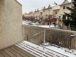 Photo 49: 36 3645 145 Avenue in Edmonton: Zone 35 Townhouse for sale : MLS®# E4184240