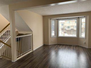 Photo 3: 36 3645 145 Avenue in Edmonton: Zone 35 Townhouse for sale : MLS®# E4184240