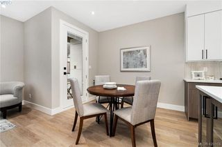 Photo 20: 4 2816 Shelbourne Street in VICTORIA: Vi Jubilee Row/Townhouse for sale (Victoria)  : MLS®# 420103