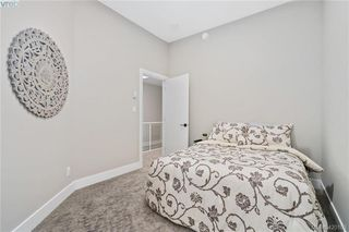 Photo 29: 4 2816 Shelbourne Street in VICTORIA: Vi Jubilee Row/Townhouse for sale (Victoria)  : MLS®# 420103