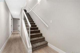 Photo 12: 4 2816 Shelbourne St in VICTORIA: Vi Jubilee Row/Townhouse for sale (Victoria)  : MLS®# 831451