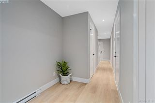Photo 22: 4 2816 Shelbourne Street in VICTORIA: Vi Jubilee Row/Townhouse for sale (Victoria)  : MLS®# 420103
