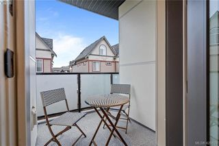 Photo 10: 4 2816 Shelbourne Street in VICTORIA: Vi Jubilee Row/Townhouse for sale (Victoria)  : MLS®# 420103