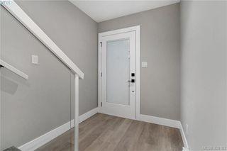 Photo 7: 4 2816 Shelbourne St in VICTORIA: Vi Jubilee Row/Townhouse for sale (Victoria)  : MLS®# 831451