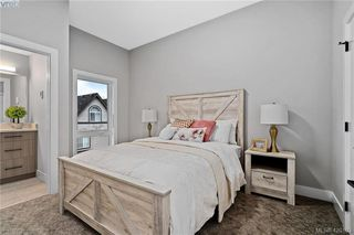 Photo 11: 4 2816 Shelbourne St in VICTORIA: Vi Jubilee Row/Townhouse for sale (Victoria)  : MLS®# 831451