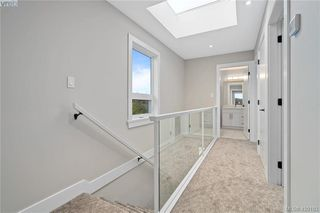 Photo 14: 4 2816 Shelbourne Street in VICTORIA: Vi Jubilee Row/Townhouse for sale (Victoria)  : MLS®# 420103