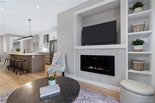 Photo 19: 4 2816 Shelbourne Street in VICTORIA: Vi Jubilee Row/Townhouse for sale (Victoria)  : MLS®# 420103