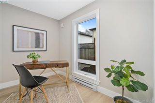 Photo 5: 4 2816 Shelbourne Street in VICTORIA: Vi Jubilee Row/Townhouse for sale (Victoria)  : MLS®# 420103