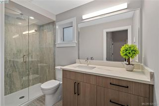 Photo 28: 4 2816 Shelbourne Street in VICTORIA: Vi Jubilee Row/Townhouse for sale (Victoria)  : MLS®# 420103