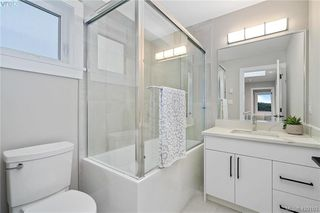 Photo 3: 4 2816 Shelbourne Street in VICTORIA: Vi Jubilee Row/Townhouse for sale (Victoria)  : MLS®# 420103